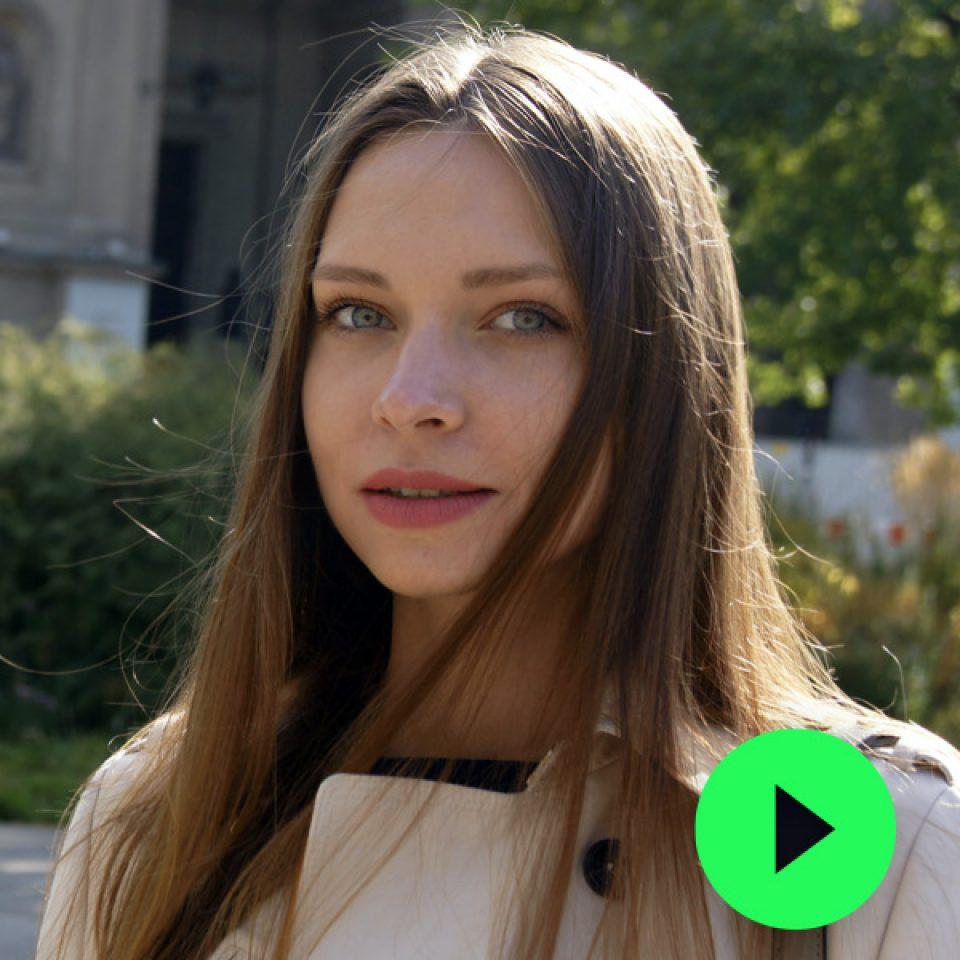 Valeria Dikonova